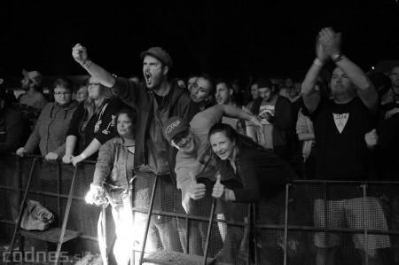 Foto a video: Rockfest Nitrianske RUDNO 2017 111