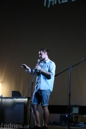 Foto: Talkshow Také zo života s Michaelom Szatmarym 5