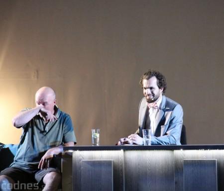 Foto: Talkshow Také zo života s Michaelom Szatmarym 10