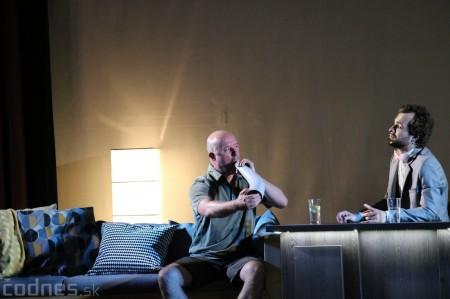 Foto: Talkshow Také zo života s Michaelom Szatmarym 11