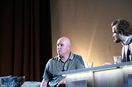 Foto: Talkshow Také zo života s Michaelom Szatmarym 12