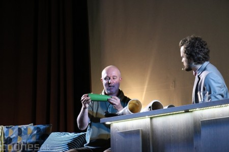 Foto: Talkshow Také zo života s Michaelom Szatmarym 15