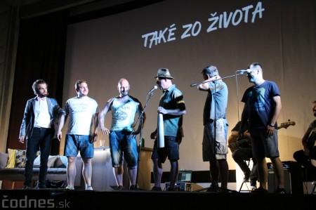Foto: Talkshow Také zo života s Michaelom Szatmarym 22
