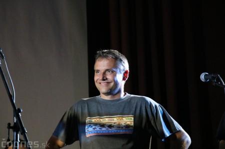 Foto: Talkshow Také zo života s Michaelom Szatmarym 23