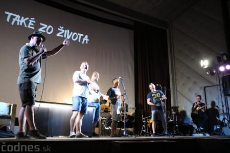Foto: Talkshow Také zo života s Michaelom Szatmarym 25