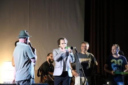 Foto: Talkshow Také zo života s Michaelom Szatmarym 29