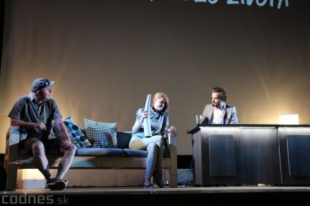 Foto: Talkshow Také zo života s Michaelom Szatmarym 35