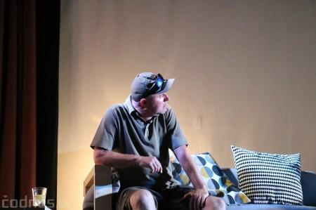 Foto: Talkshow Také zo života s Michaelom Szatmarym 37