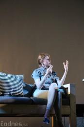 Foto: Talkshow Také zo života s Michaelom Szatmarym 40