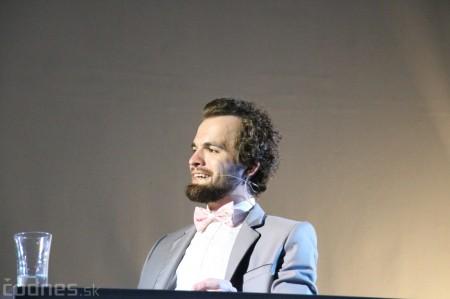 Foto: Talkshow Také zo života s Michaelom Szatmarym 41