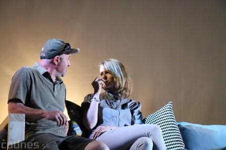 Foto: Talkshow Také zo života s Michaelom Szatmarym 44