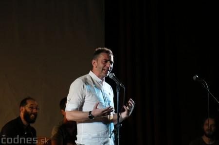 Foto: Talkshow Také zo života s Michaelom Szatmarym 52