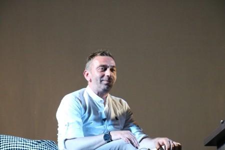 Foto: Talkshow Také zo života s Michaelom Szatmarym 53