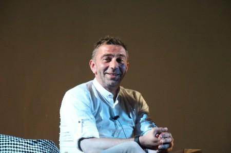 Foto: Talkshow Také zo života s Michaelom Szatmarym 55