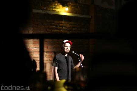 Foto: PoLopate - Stand-up večer 1 10