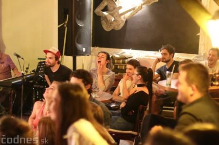 Foto: PoLopate - Stand-up večer 1 56