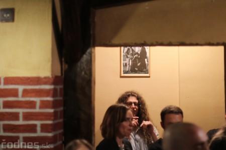 Foto: Supa a Jozef Engerer s kapelou 24