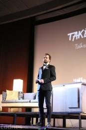 Foto: Talkshow Také zo života 4 s Lujzou Schramekovou 2