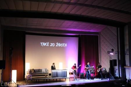 Foto: Talkshow Také zo života 4 s Lujzou Schramekovou 12