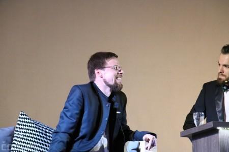Foto: Talkshow Také zo života 4 s Lujzou Schramekovou 18