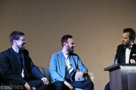Foto: Talkshow Také zo života 4 s Lujzou Schramekovou 23