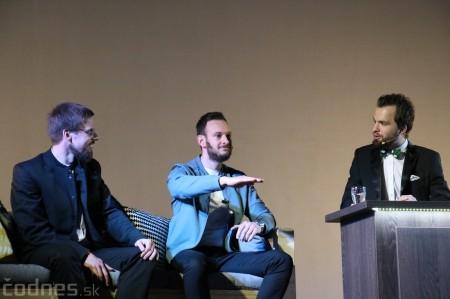 Foto: Talkshow Také zo života 4 s Lujzou Schramekovou 24