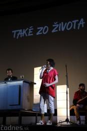 Foto: Talkshow Také zo života 4 s Lujzou Schramekovou 26
