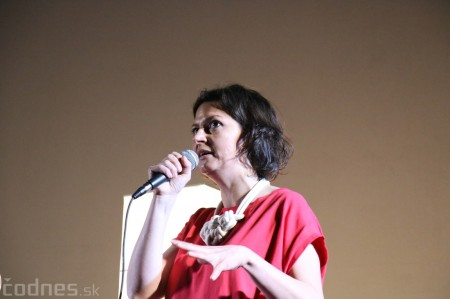 Foto: Talkshow Také zo života 4 s Lujzou Schramekovou 27