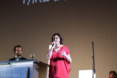 Foto: Talkshow Také zo života 4 s Lujzou Schramekovou 28