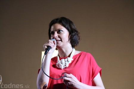 Foto: Talkshow Také zo života 4 s Lujzou Schramekovou 29