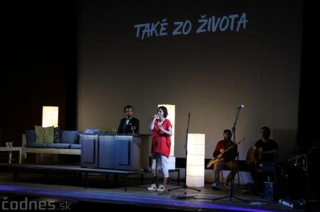 Foto: Talkshow Také zo života 4 s Lujzou Schramekovou 30