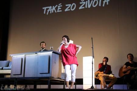 Foto: Talkshow Také zo života 4 s Lujzou Schramekovou 33