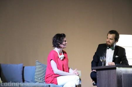 Foto: Talkshow Také zo života 4 s Lujzou Schramekovou 40