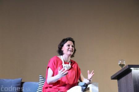 Foto: Talkshow Také zo života 4 s Lujzou Schramekovou 41