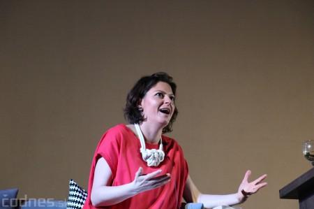 Foto: Talkshow Také zo života 4 s Lujzou Schramekovou 42