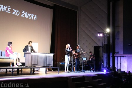 Foto: Talkshow Také zo života 4 s Lujzou Schramekovou 46
