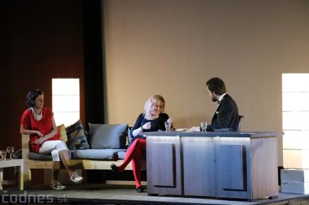Foto: Talkshow Také zo života 4 s Lujzou Schramekovou 48