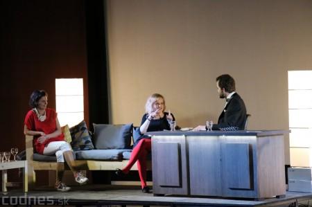 Foto: Talkshow Také zo života 4 s Lujzou Schramekovou 49
