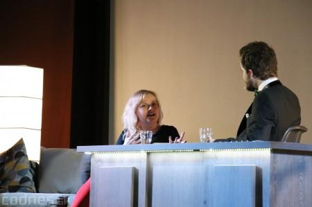 Foto: Talkshow Také zo života 4 s Lujzou Schramekovou 50