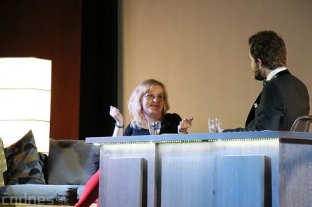 Foto: Talkshow Také zo života 4 s Lujzou Schramekovou 51
