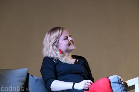 Foto: Talkshow Také zo života 4 s Lujzou Schramekovou 52