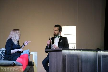 Foto: Talkshow Také zo života 4 s Lujzou Schramekovou 54