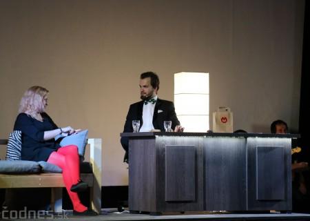 Foto: Talkshow Také zo života 4 s Lujzou Schramekovou 55