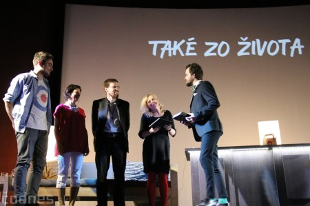 Foto: Talkshow Také zo života 4 s Lujzou Schramekovou 56
