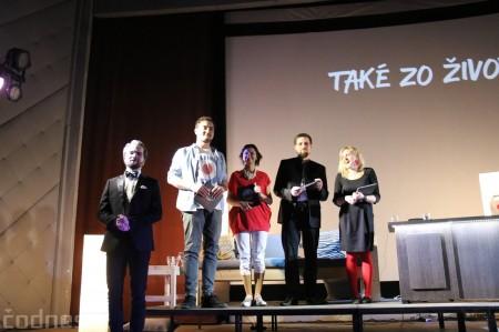 Foto: Talkshow Také zo života 4 s Lujzou Schramekovou 57