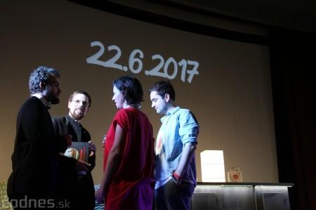 Foto: Talkshow Také zo života 4 s Lujzou Schramekovou 60