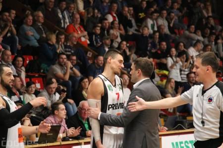 Foto a video: BC Prievidza - Iskra Svit 102:76 24