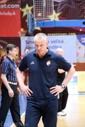 Foto: VK Prievidza - VK MIRAD PU Prešov 3:1 - postup do finále 6