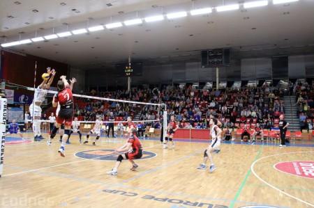 Foto: VK Prievidza - VK MIRAD PU Prešov 3:1 - postup do finále 12