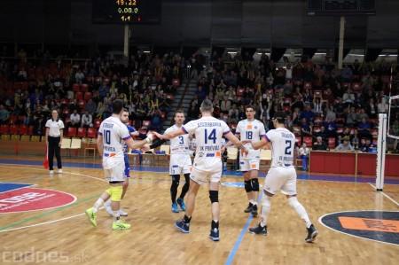 Foto: VK Prievidza - VK MIRAD PU Prešov 3:1 - postup do finále 17